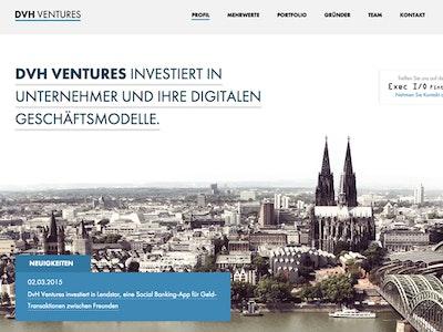 DvH Ventures