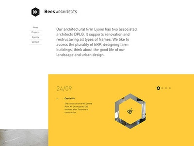 Bees Architects