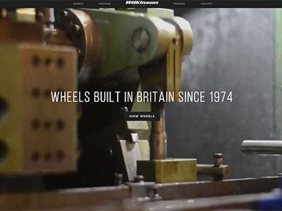 Wilkinson Wheels