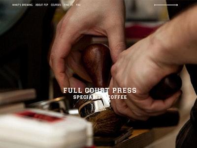FCP Coffee