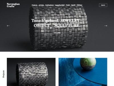 Norwegian Crafts