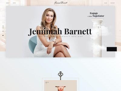 Jemimah Barnett