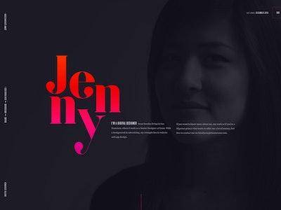 Jenny Johannesson