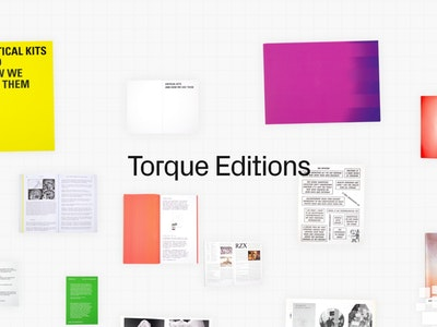 Torque Editions