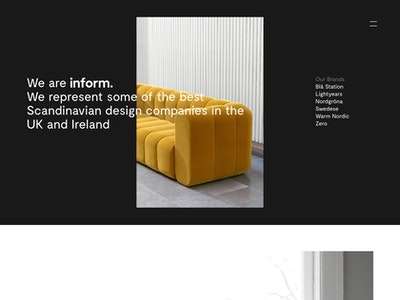 Inform Furniture