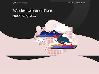 G2G Branding