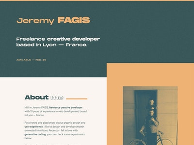 Jeremy Fagis