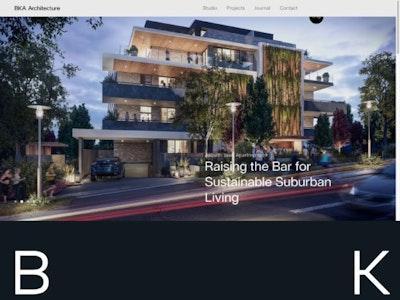 BKA Architecture