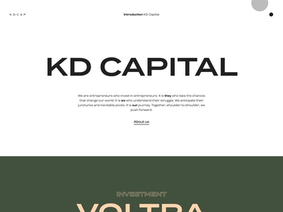 KD Capital