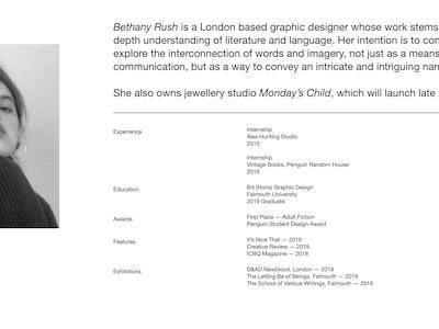 Bethany Rush