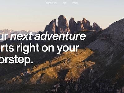 Local Adventure Challenge