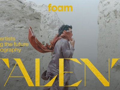 Foam Talent 2020
