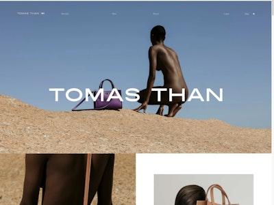 Thomas Than
