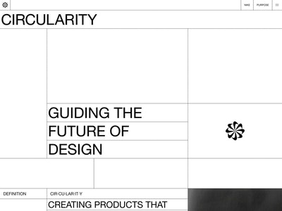 Nike Circular Design