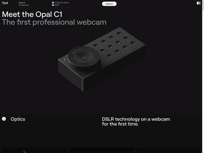 Opal Camera
