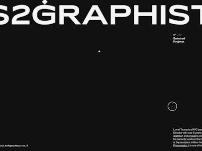 S2 Graphiste